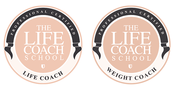 Professional Certified Life and Weight Coach